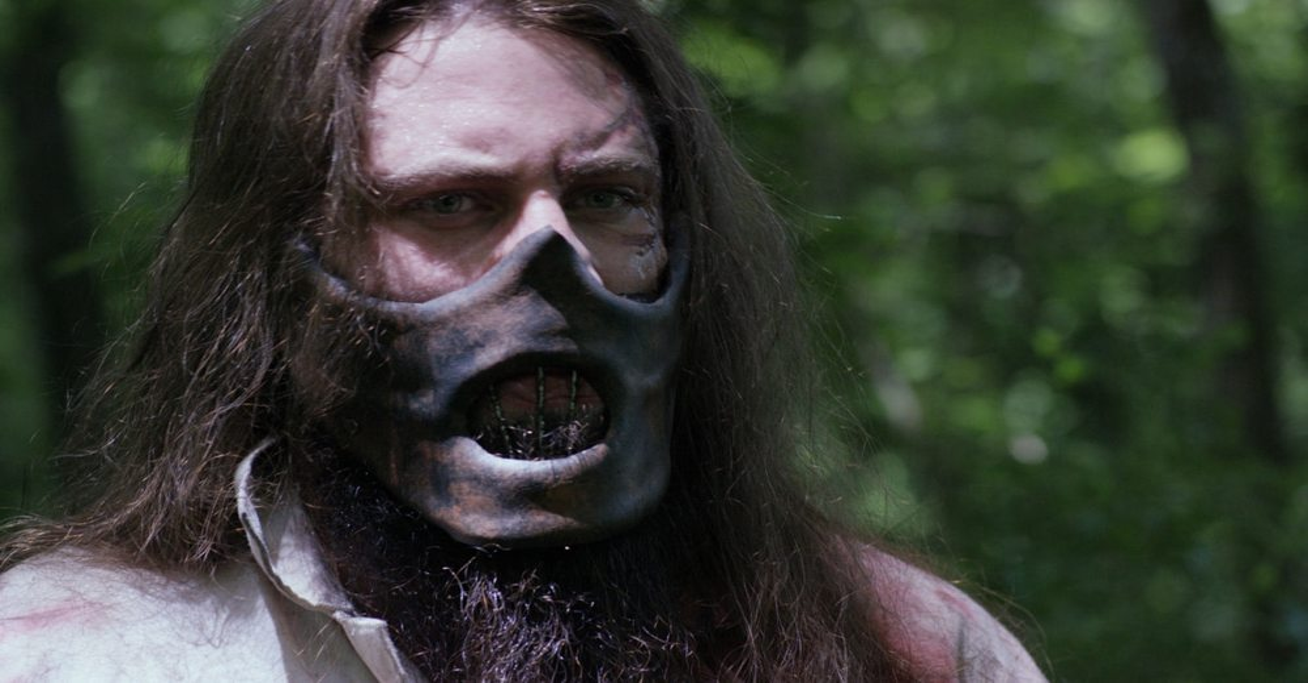Rob Mello Cyrus Crazy Lake Still - Dive into Crazy Lake on DVD/VOD in October