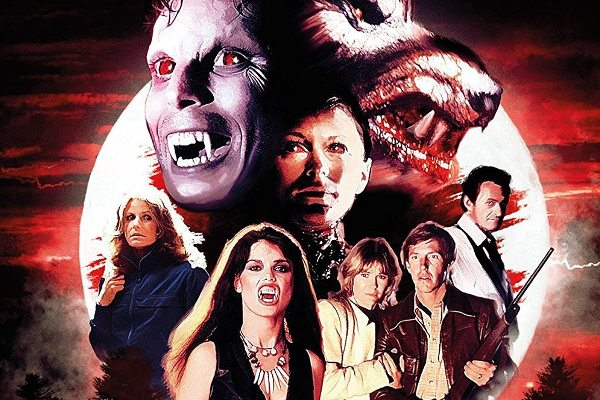 The Howling UK Featured