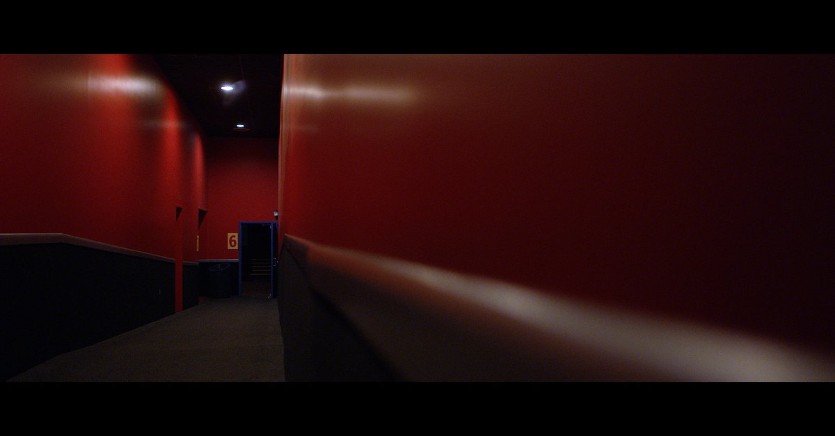 auditorium 6 still 1 - Big Time YouTuber Chris Stuckmann Directing Horror Comedy Auditorium 6