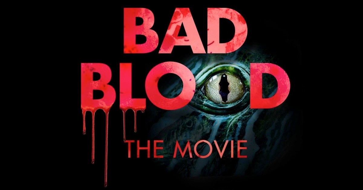 badbloodbanner - Contest: Win an iTunes Code For Bad Blood: The Movie