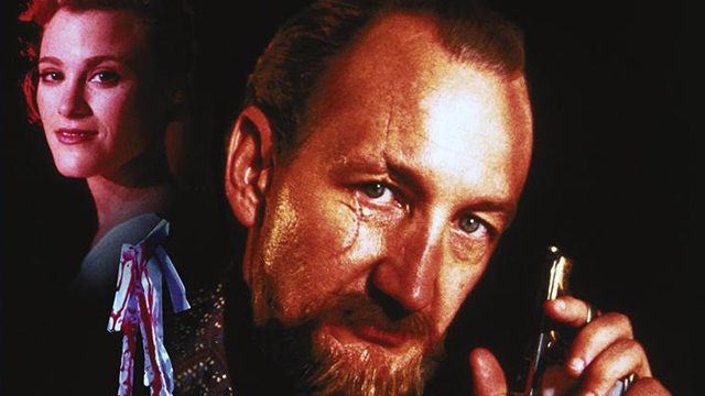 dance macabres - Scream Factory Does the Dance Macabre with Robert Englund