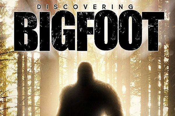 discovering bigfoot s - New Trailer Arrives for Feature Documentary Discovering Bigfoot