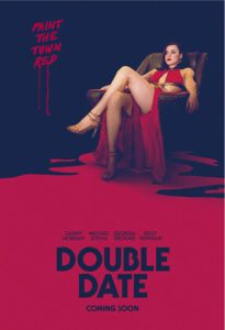 double date 205x300 - Double Date (FrightFest 2017)