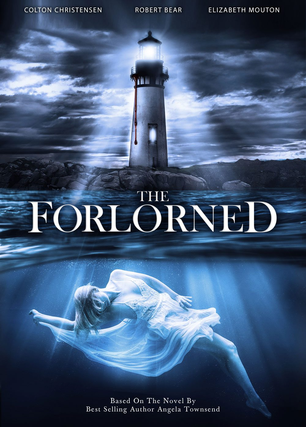 forlorned - The Forlorned Awaits You on VOD/Digital Starting Today