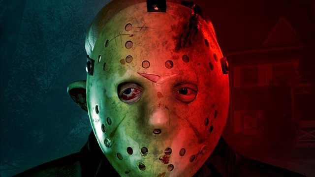 friday 4 games - Friday the 13th: The Game - Get a Look at Jason from The Final Chapter