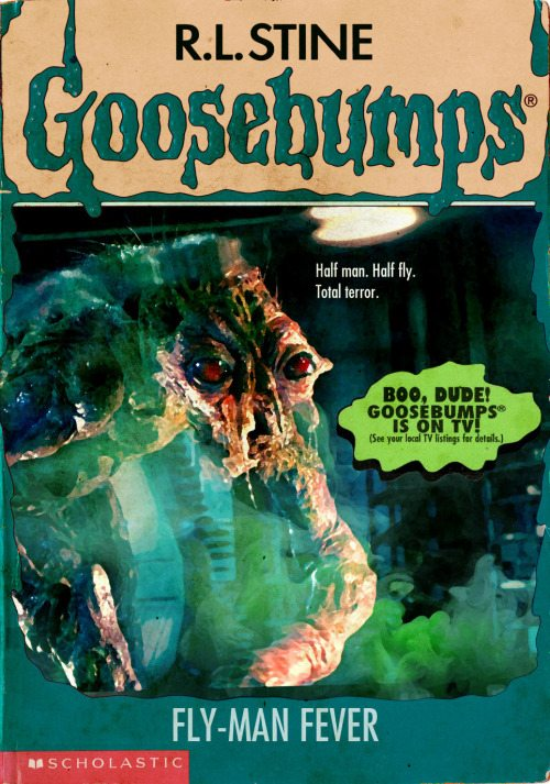 goosebumpsalternate 13 - Horror Movies and Video Games Get the Goosebumps Cover Treatment