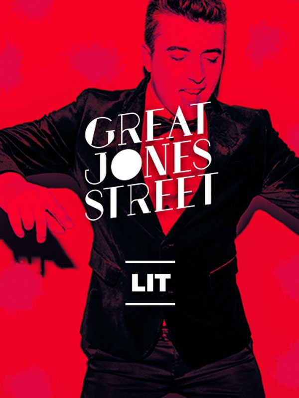 grest jones street lit - Looking to Add More Horror to Your Day? Great Jones Street Short Fiction Now Featured on Medium!