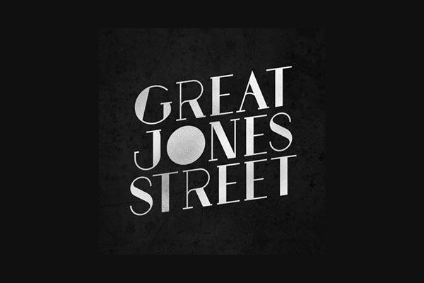 grest jones street - Looking to Add More Horror to Your Day? Great Jones Street Short Fiction Now Featured on Medium!