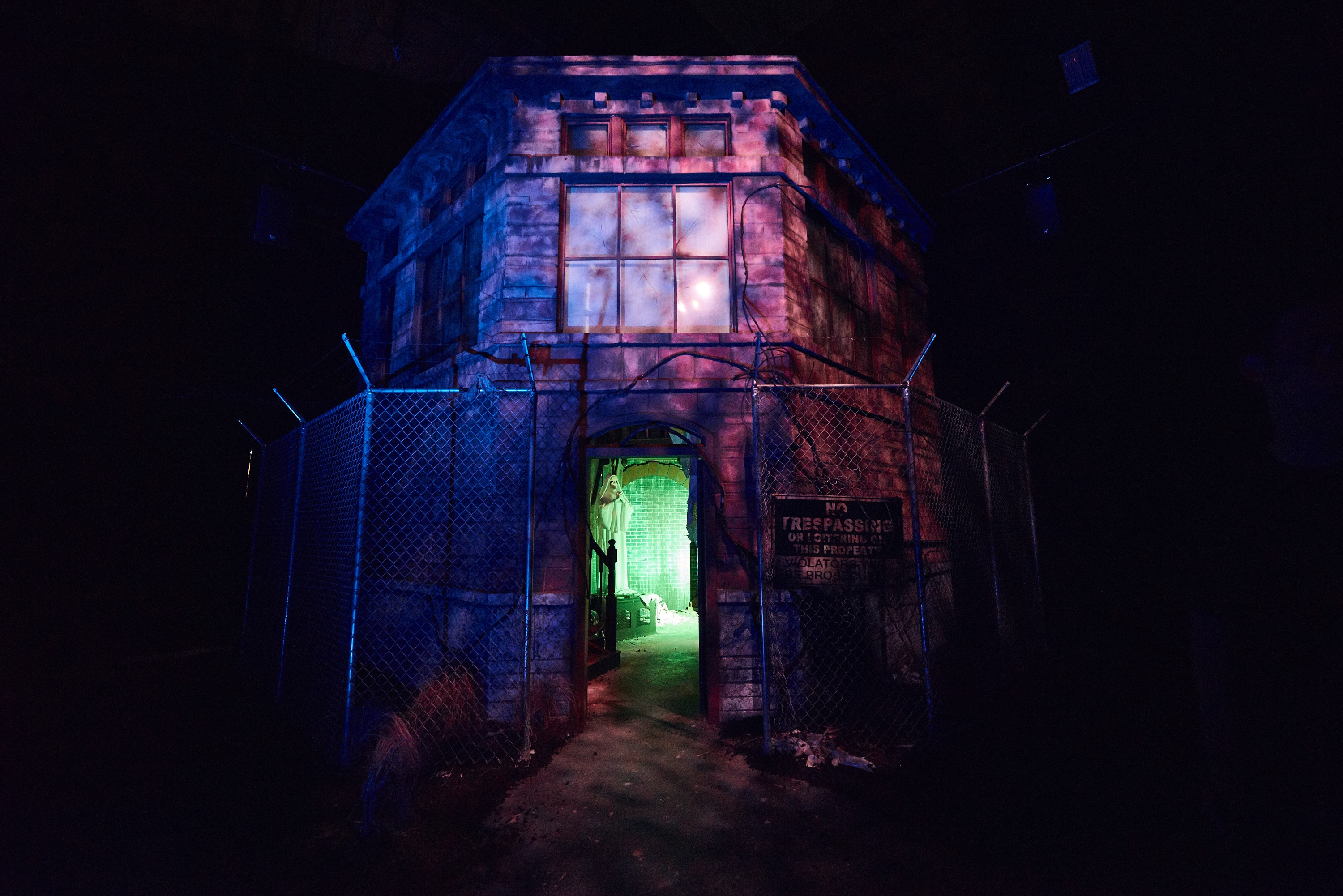 hhn01 American Horror Story - Universal Orlando Thrills and Terrifies With Halloween Horror Nights 27