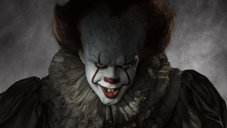 it 2017 pennywise burger king article 1 750x422 - Stephen King's IT - Exclusive Cast Video Interviews!