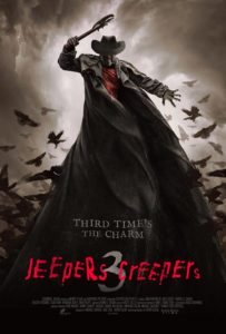 jeepers creepers 3 203x300 - Jeepers Creepers 3 (2017)