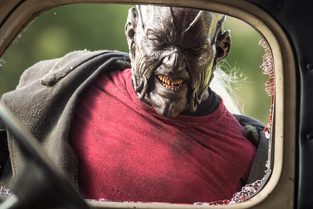 jeepers creepers 4 - First Stills: Jeepers Creepers 3