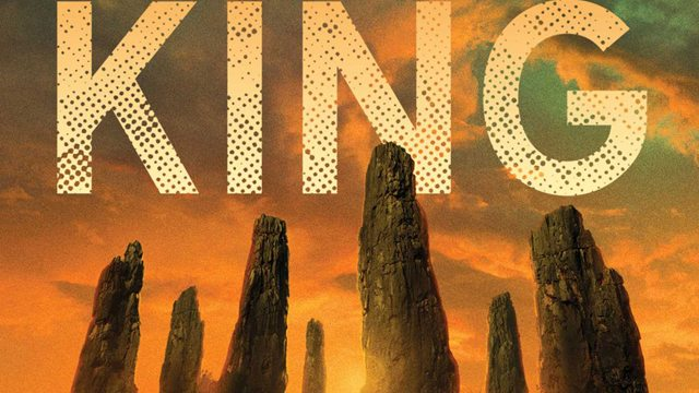 just after sunset s - Stephen King's N Turns 8 While Heading to the Small Screen; Update on The Dark Tower Series
