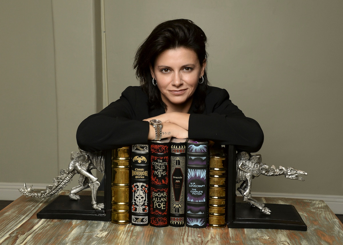 melissacarbonesolo - Interview: Melissa Carbone on Creating the LA Haunted Hayride, Her New Book, and Doing Halloween on a Budget