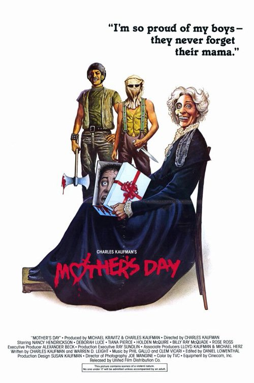 mothers day horror movie poster6 - A Mother's Day Retrospective