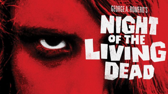 night of the living dead 50s - Mill Creek Entertainment Brings Home Night of the Living Dead Remastered in October and More!