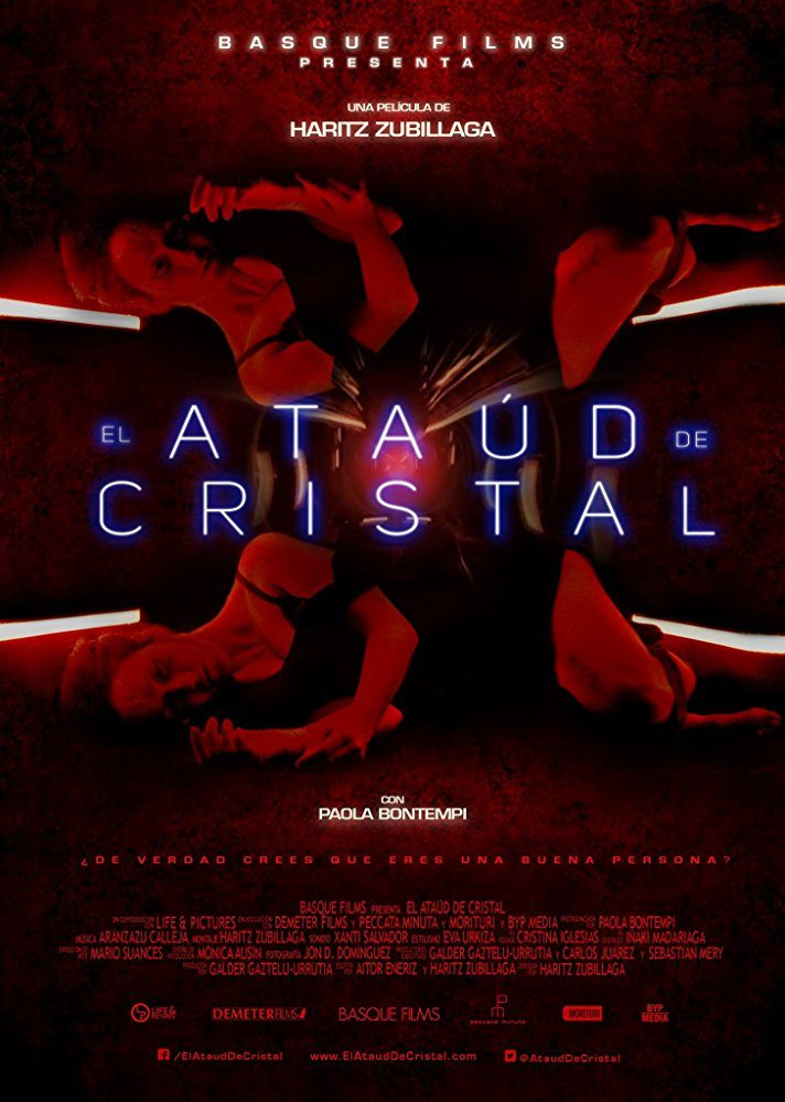 sf ataud cristal - Shriekfest 2017 Announces First Films - The Basement, Cannibals and Carpet Fitters, and The Glass Coffin