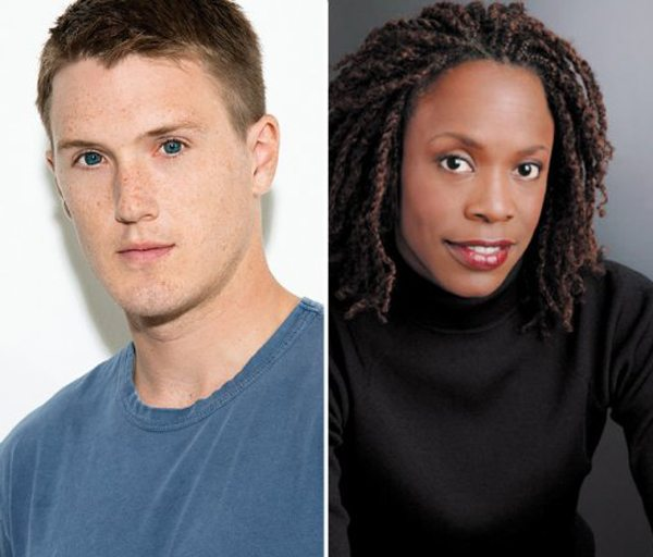 spencer treat clark charlene woodard - Two Unbreakable Cast Members Join M. Night Shyamalan's Glass