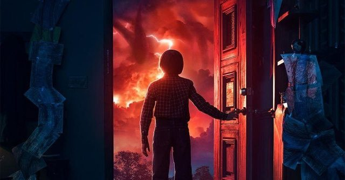 stranger things season 2 posters - See the Teaser for the New Trailer for Stranger Things Season 2