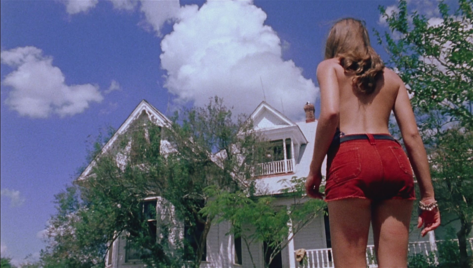 tcm knetter 4 - A Look Back at The Texas Chain Saw Massacre Part 1