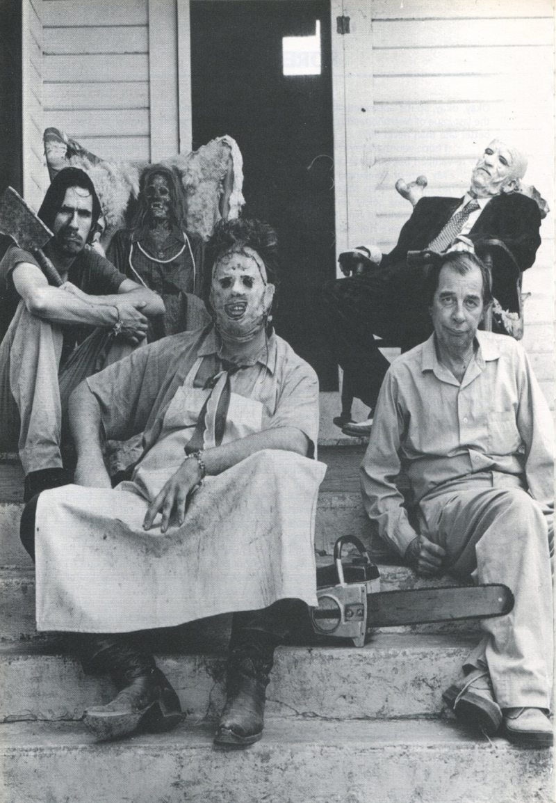 tcm knetter 6 - A Look Back at The Texas Chain Saw Massacre Part 1
