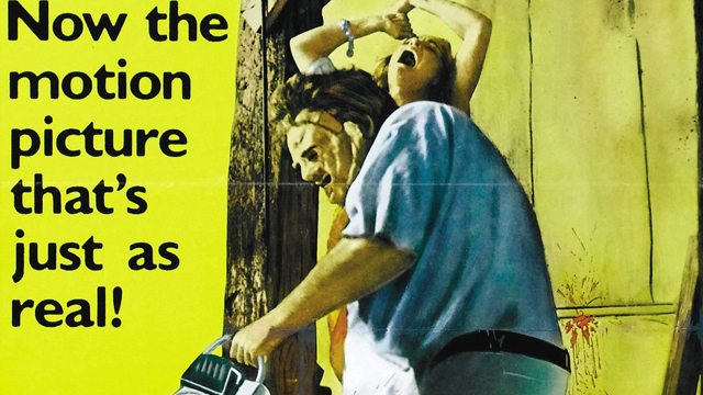 tcm knetter s - A Look Back at The Texas Chain Saw Massacre Part 1