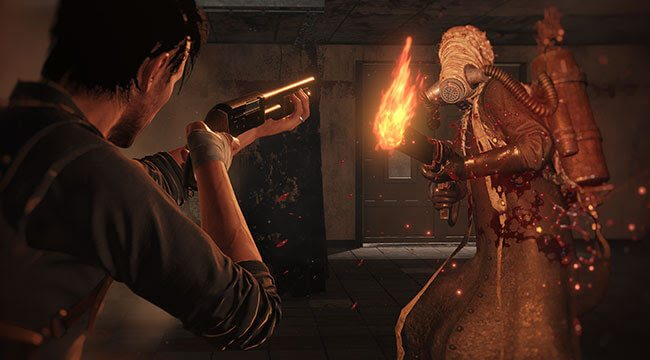 the evil within 2 father theo 1 - Latest The Evil Within 2 Trailer Introduces Father Theodore