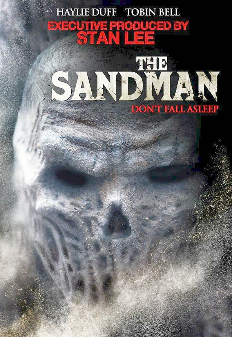 thesandman syfy - A New Gallery of Images Hearken the Arrival of The Sandman