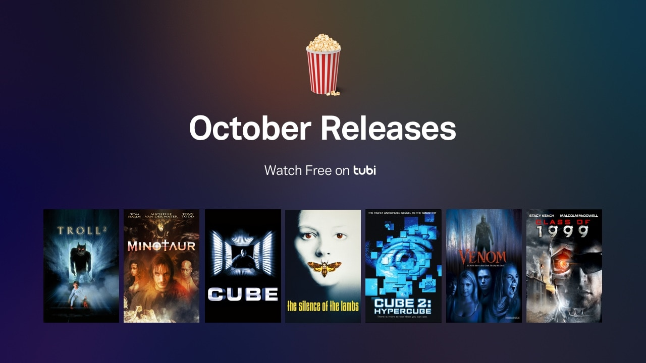 tubihorroroct17 - Tubi TV Terrors – October 2017