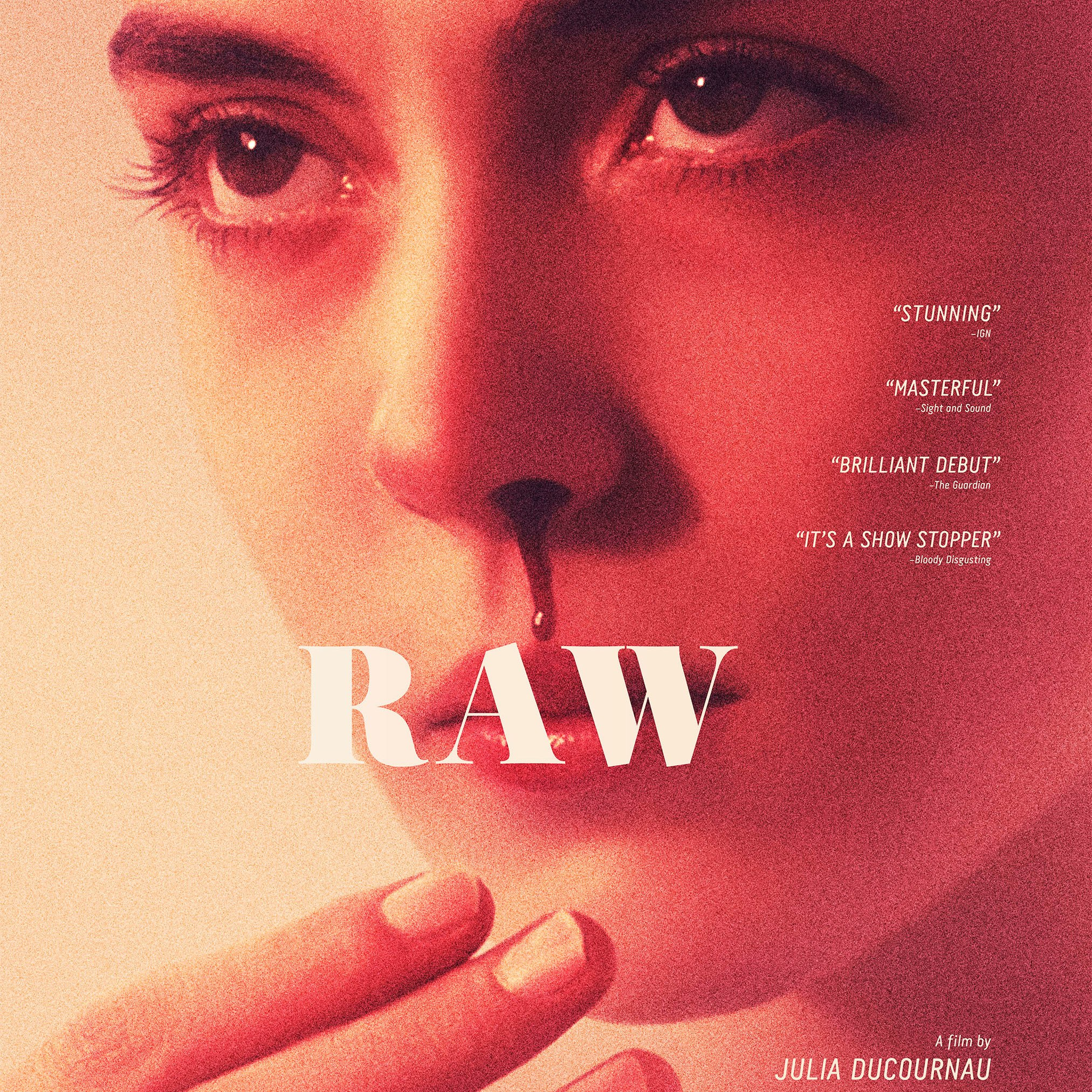 00 square raw film - Who Goes There Podcast: Ep 135 - RAW