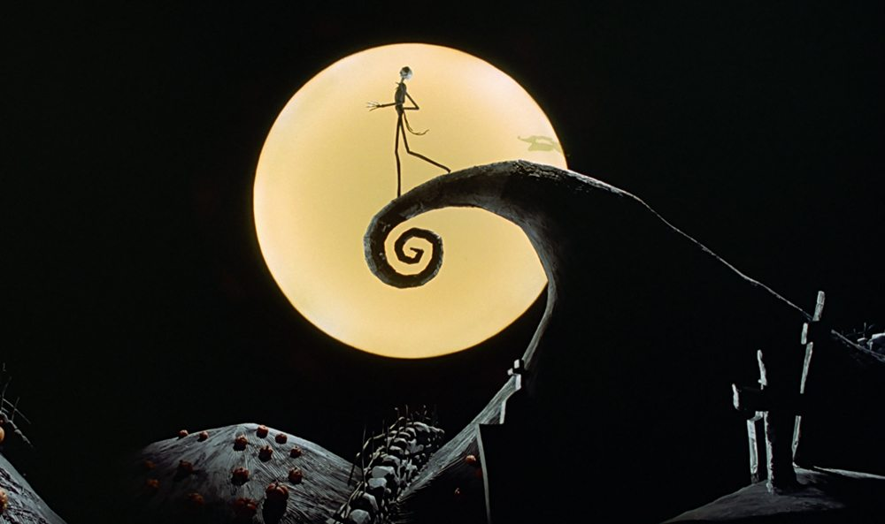 06 dyk nightmare exclusive danny elfman performs whats this from the nightmare before christmas - Nightmare Before Christmas Whats This