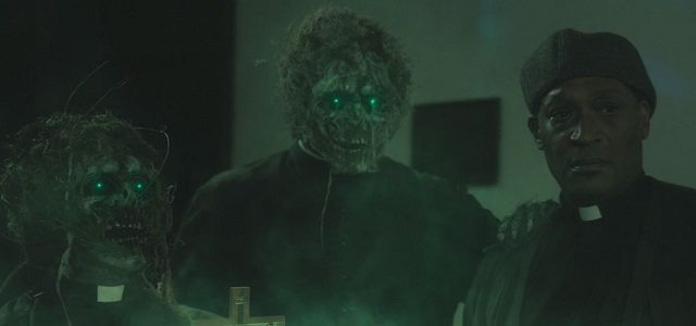 0live4 Copy - First Look: Trailer, Poster, and Stills For Live-Evil Starring Tony Todd