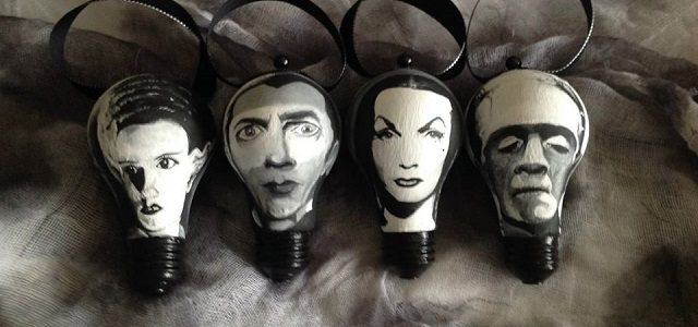11 2 Copy - Check Out These Halloween Horror Ornaments by The Gnarled Branch