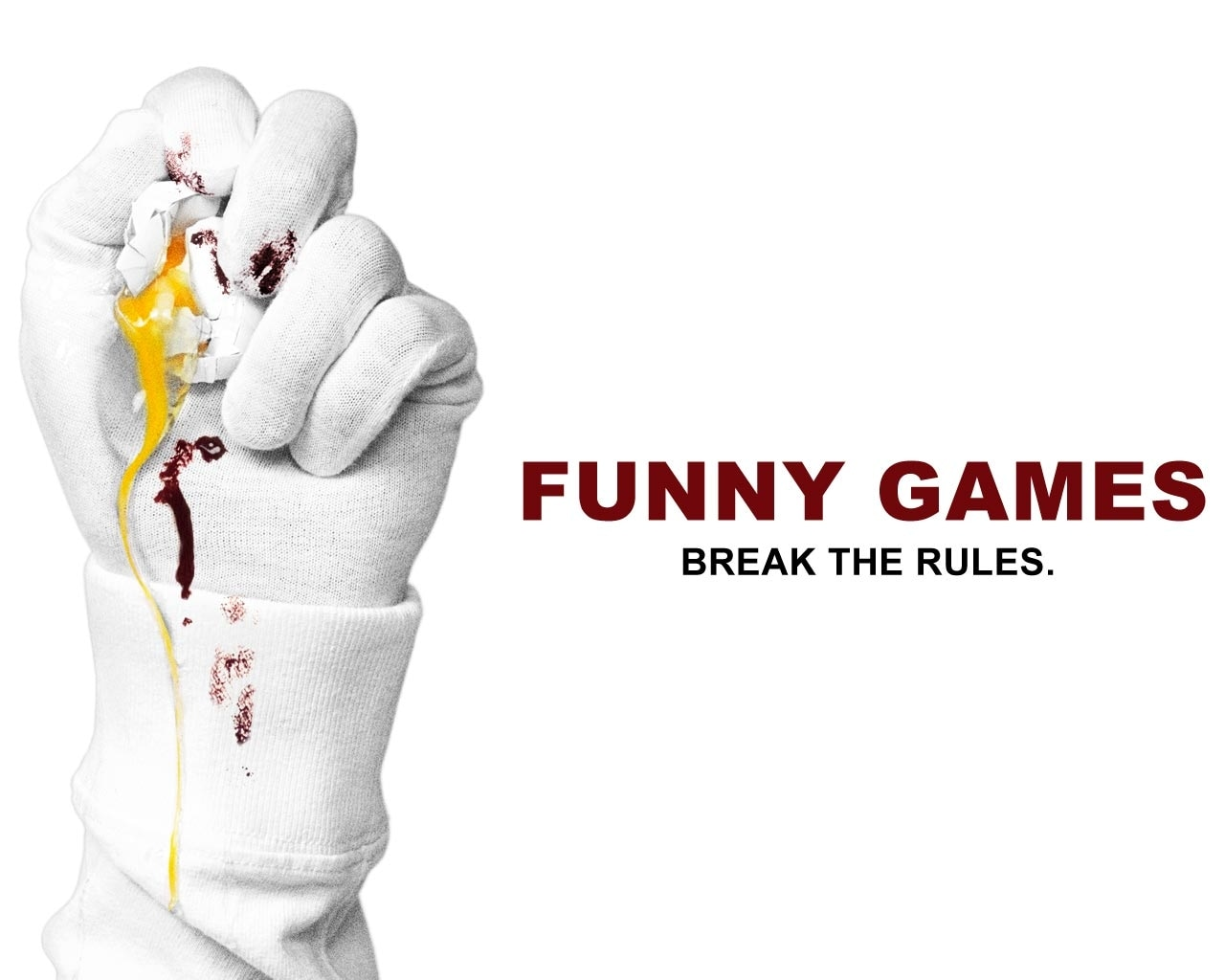 1280x1024 - Who Goes There Podcast: Episode 134 - Funny Games