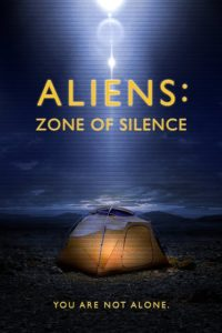 Aliens Zone of Silence 2017 200x300 - DVD and Blu-ray Releases: October 24, 2017