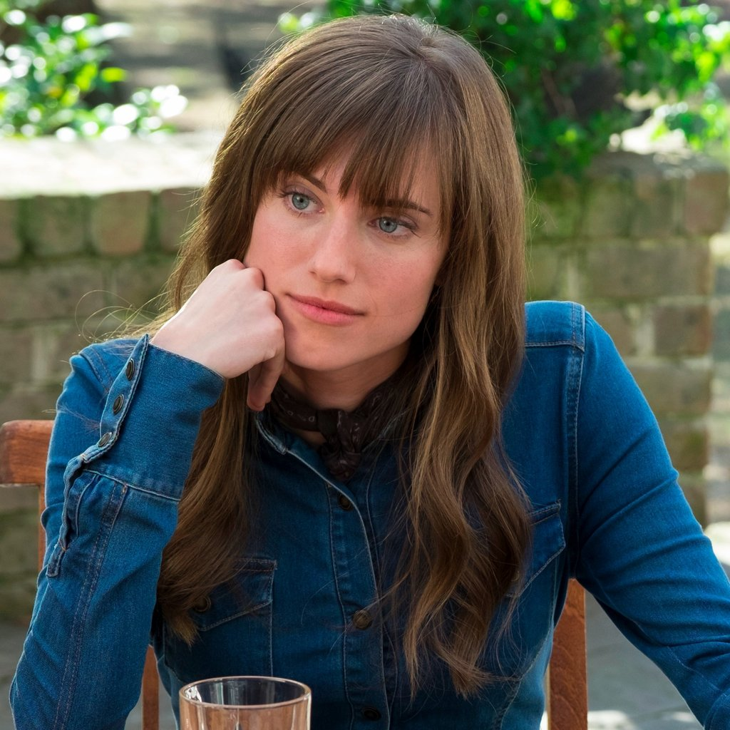 Allison Williams - Get Out's Allison Williams to Lead Horror-Thriller The Perfection