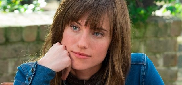 Allison WilliamsFI - Get Out's Allison Williams to Lead Horror-Thriller The Perfection