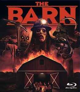 Barn The 2016 1 261x300 - DVD and Blu-ray Releases: October 24, 2017