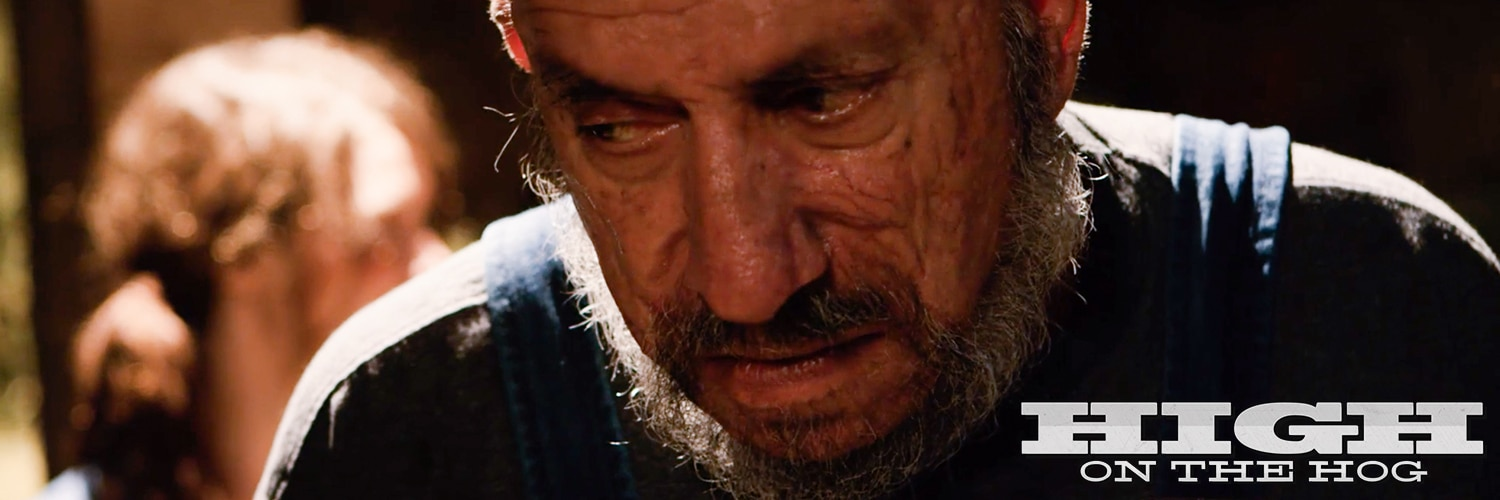 Big Daddy Angry2 - Sid Haig Is High on the Hog! First Look!