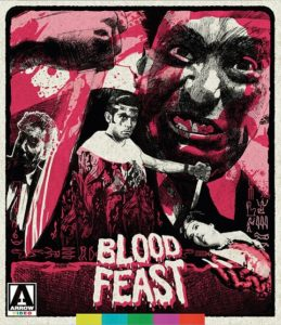 Blood Feast 1963 1 259x300 - DVD and Blu-ray Releases: October 24, 2017