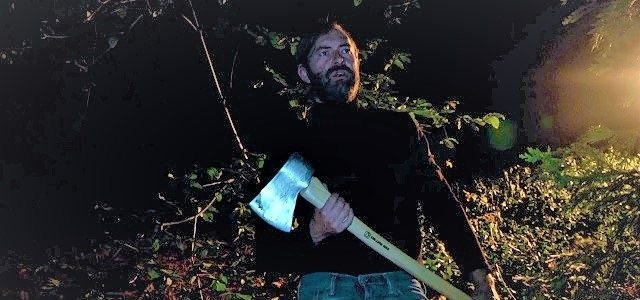 Creep2 Still 12  Copy - Creep 2 Starring Mark Duplass Gets a Poster and New Stills