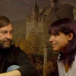 Creep2 Still 18 Mark Duplass Desiree Akhavan Photo Cred Patrick Brice 150x150 - Exclusive: Mark Duplass on Creep 2