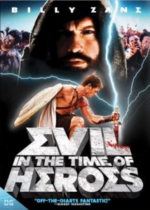 Evil in the Time of Heroes 2009 214x300 - DVD and Blu-ray Releases: October 24, 2017