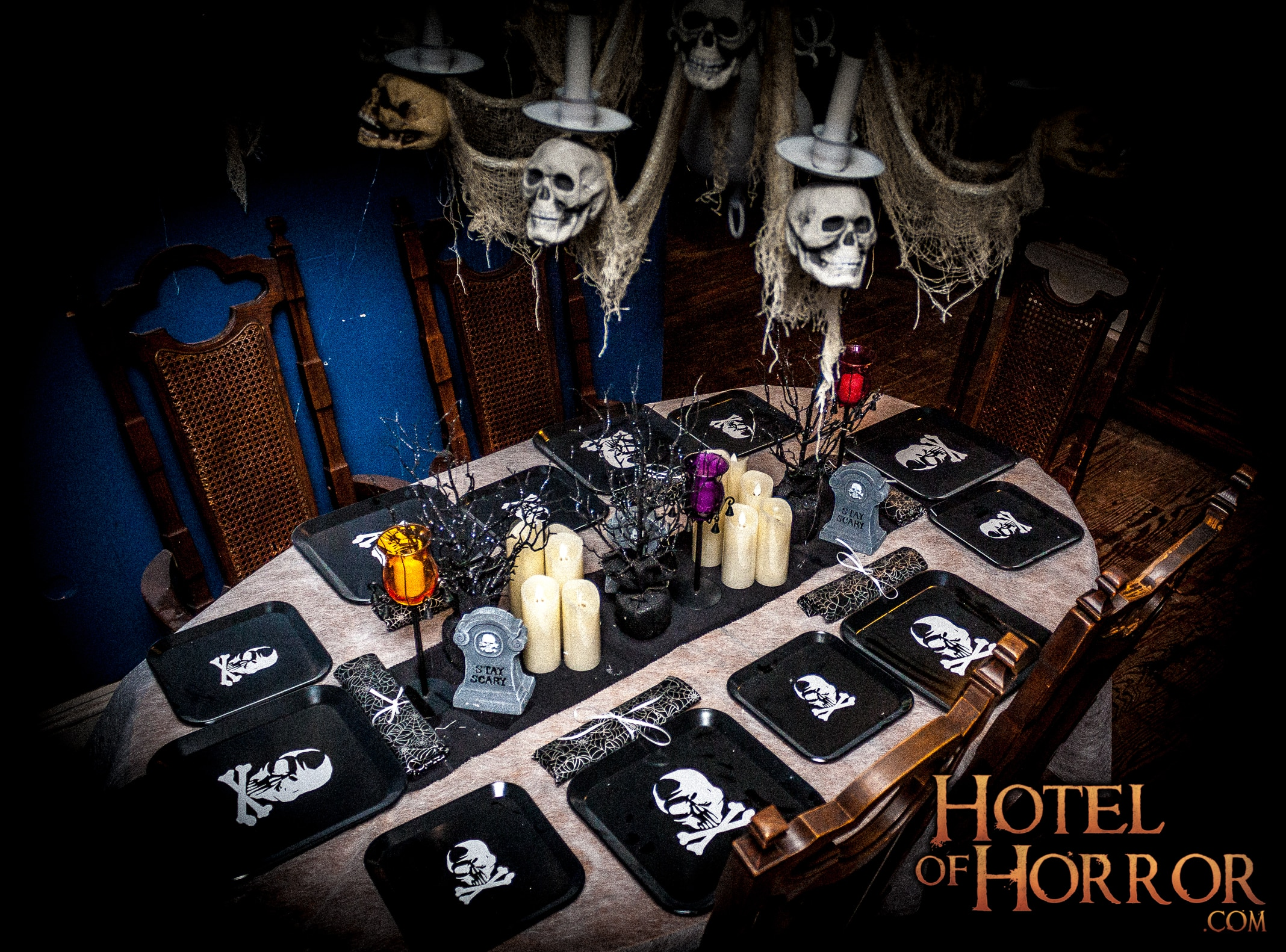 Hotel of Horror 2016 40 - Hotel of Horror 2017 Review