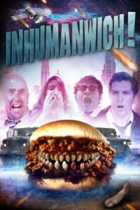 INHUMANWICH 200x300 - Inhumanwich! Review: All Empty Calories But It Feeds Your Need at the Moment