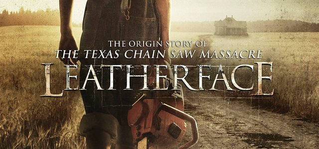 LeahterfaceBluRayFI - Leatherface Hits Blu-ray This December