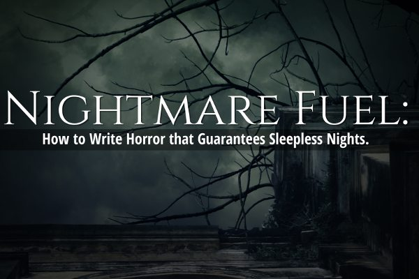 Nightmare Fuel Horror Writing Course