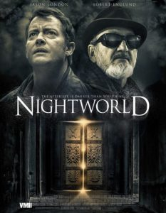 Nightworld 233x300 - Horror Box Office – OPENING THIS WEEK: October 20, 2017