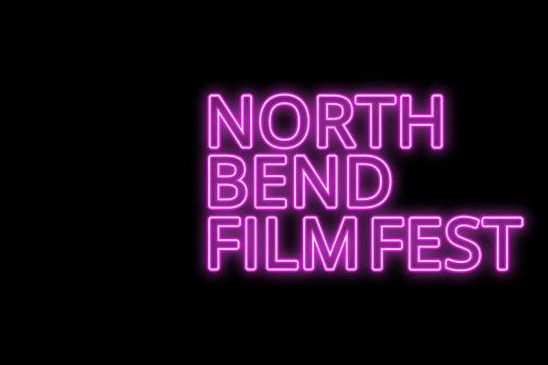 North Bend Logo - New Film Fest Launching in Twin Peaks Town: First Details on the North Bend Film Festival