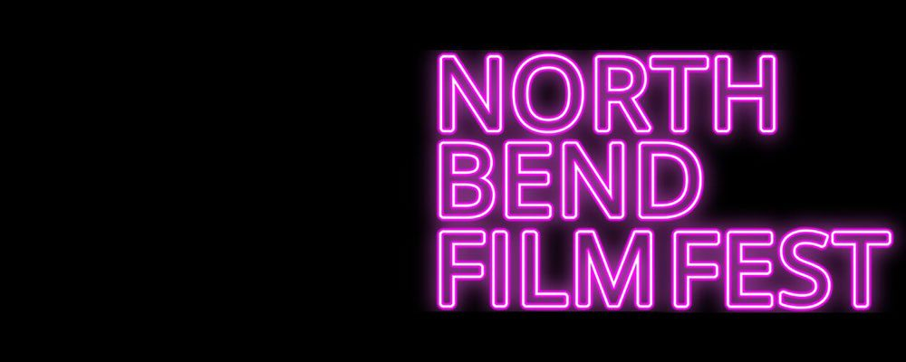 North Bend Logo Wide - New Film Fest Launching in Twin Peaks Town: First Details on the North Bend Film Festival